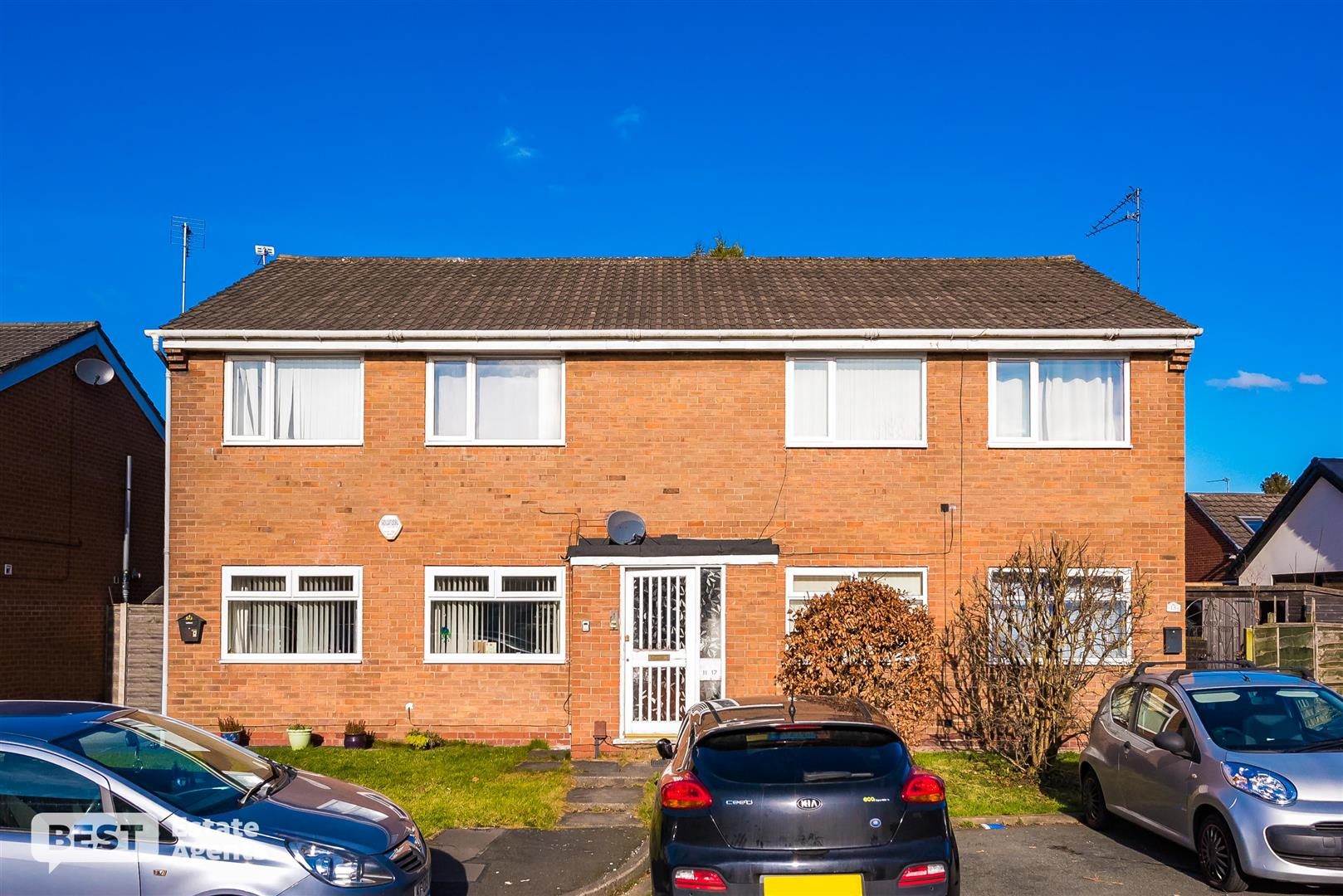 Property for Sale Barnfield Drive, Worsley, Greater Manchester
